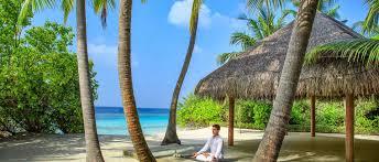 100 Dusit Thani Maldives Beach Villa Best Resorts In
