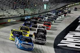 100 Buccaneer Truck Stuff NASCAR Mailbag What Is The Future Of The Series SBNationcom