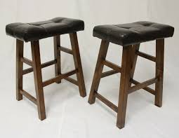Appealing Padded Bar Stools Stool Height Sofa Table Metal ...