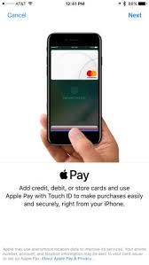 Apple Pay FAQ The ultimate guide on how and where to use Apple s