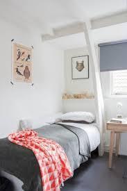chambre stylé ado une chambre ado fille style déco scandinave