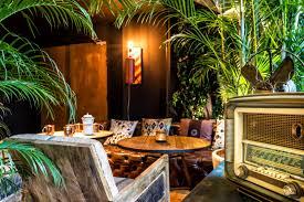 100 Kube Hotel Paris Restaurantkubeparis The Ian Photographers