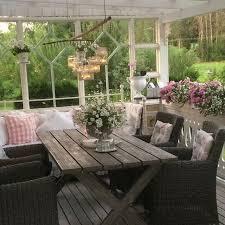 Best 25 Shabby chic patio ideas on Pinterest