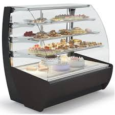 KAMELEO Bakery Display Case