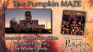 Sarasota Pumpkin Festival Location by Top Fall Craft Fairs In Tampa Axs