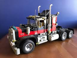 Lego Model Team 5571 Rebuild. : Lego Hans New Truck 8x4 With Detachable Lowloader Lego Technic Custom Lego Semi Trailer Truck Moc Youtube 03 Europeanstyle Caboverengine Semi Day Cab Flickr Buff83sts Most Recent Photos Picssr Buy Lego Year 2004 Exclusive City Series Set 10156 Yellow Ideas Product Red Super Extended Sleeper Cab Volvo Vn The Based On 1996 V Itructions T19 Products Ingmar Spijkhoven Similiar Easy Trucks Keywords With Trailer Instruction 6 Steps Pictures