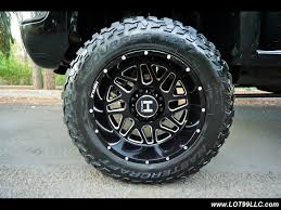 100 Rc Dually Truck 2004 GMC Sierra 2500 X4 66L Turbo DURAMAX RC LIFT 20 Wheels 35S For