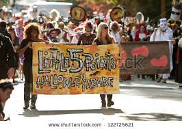 L5p Halloween Parade by Little Five Points Stock Images Royalty Free Images U0026 Vectors