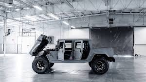 Finally, A Military-Spec Hummer You Can Actually Buy Hmmwv Humvee M998 Military Truck Parts Report Gm Could Buy Maker Am General Bring Everything Full Fire Trucks Archives Gev Blog Hummer 4wd Suv For Sale 1470 Who Owns This Hideous Hummer Celebrity Cars Jurassic Trex Dont Call It A Ultra Hd H3x 91 191200 H3 Pinterest 2003 Hummer H1 Search And Rescue Overland Series Rare 2 Door Truck Review 2009 H3t Alpha Photo Gallery Autoblog 2005 H2 Sut For Sale 2167054 Hemmings Motor News For Sale Httpebayto2t7sboq Hummerforsale Hard