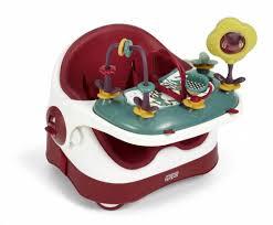 Mamas And Papas Mamas And Papas Baby Bud Booster Seat And Activity Tray