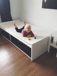 bedroom elegant kid bedroom decoration using black and white