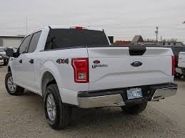 Used 2017 Ford F-150 XLT 4X4 Truck For Sale In Perry OK - PF0173 2018 Ford F150 Prices Incentives Dealers Truecar 2010 White Platinum Trust Auto Used Cars Maryville Tn 17 Awesome Trucks That Look Incredibly Good Ford Page 2 Forum Community Of 2009 17000 Clean Title Rock Sales 2017 Ladder Rack Topperking Super On Black Forgiato Wheels By Exclusive Motoring 4x4 Supercrew Xlt Sport Review Pg Motors Truck Best Image Kusaboshicom That Trade Chrome Mirror Caps For Oxford White 1997 Upcoming 20