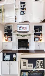 Living Room With Fireplace And Bookshelves by Best 20 Fireplace Bookcase Ideas On Pinterest Fireplace Built
