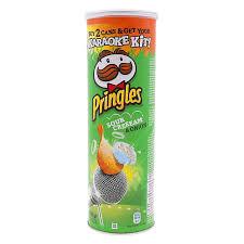 Starbucks Unicorn Lemonade Recipe Luxury Pringles Sour Creamonion 165 G 3 Aoe Must Have