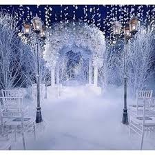 Truly A Winter Wonderland Decor By The Talented Lidseventhouse And Planner