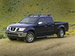 Pre-Owned 2011 Nissan Frontier Standard Bed Chittenango #NT81889A ...