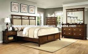 Light Wood Furniture Bedroom Ideas Oak W Birch In