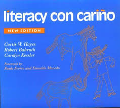 Literacy Con Carino A Story Of Migrant Childrens Succes