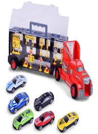 100 Toy Car Carrier Truck Shop Generic Transport Rier Online In Dubai Abu Dhabi And All UAE