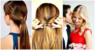 25 DIY Hairstyles You Can Do With These Step By Tutorials