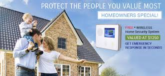 Home Security Systems in the Greater Houston Area