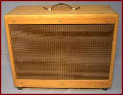 Custom Guitar Speaker Cabinet Makers by Dovetailed Pine 1x12 Guitar Amp Extension Cabinet
