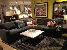 crate and barrel living room sectional living room mommyessence com