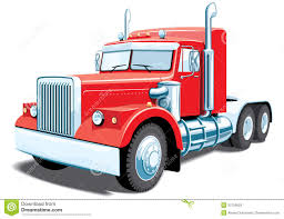 Semi Trucks In Snow Clipart 5 » Clipart Collections