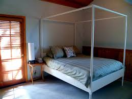 Ikea Edland Bed by Postmodern Hostess House Sources