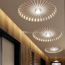 2018 wall mount light mini small led ceiling light for gallery
