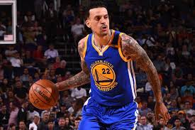 Matt Barnes Out Game 1 vs Trail Blazers with Ankle Injury