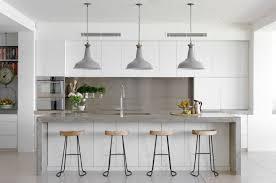 cuisines grises ces 15 cuisines grises et blanches vous feront vous évanouir encio