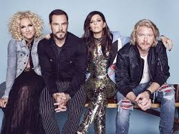 Click To Enlarge Little Big Town Photo Sandbox Mgmt Provided