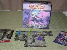 Over The Past Few Weeks Ive Had Fantastic Opportunity To Play Some Legend Of Drizzt Is Third In Adventure System Games Produced By