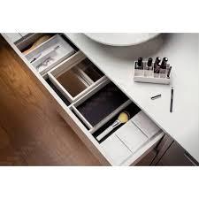 accessoires cuisines range accessoires pour tiroir de salle de bain accessoires