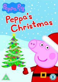 Christmas Tree Amazon Uk by Peppa Pig Peppa U0027s Christmas Volume 7 Dvd Amazon Co Uk Andy