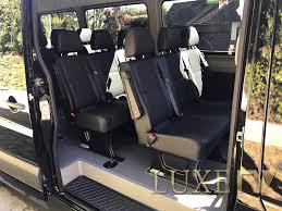 100 Truck Rental Dc Mercedes Passenger Van Rent A Mercedes Sprinter Passenger Van