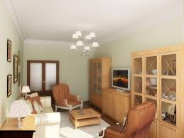 Cheap Simple Classic Living Room Lamp Ideas