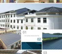 lightweight tile roof composite tiles polycarbonate panel