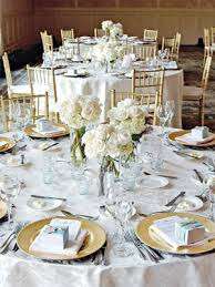 Enchanting Wedding Reception Round Table Decorations 29 For Your Party With