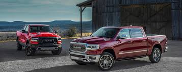 2019 RAM 1500 For Sale Near Santa Fe NM