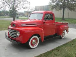 Ford Pickup - Ford F-series | Hagerty Articles 4x4 F150 Mountain Bedside Vinyl Decal Ford Truck 082017 Roe Find Of The Week 1951 Ford F1 Marmherrington Ranger Big Truck Envy Chucks F7 Coleman Enthusiasts Forums 1949 To For Sale On Classiccarscom For Panel Pick Up Meadow Green And Vintage Trucks Rodcitygarage Hot Rod Network Wheels Yogi Bear 2 Car Set 64 Gmc 49 Pickup Fine Line Interiors Mike Newhard Dons Old Page Trucks Pinterest Cars