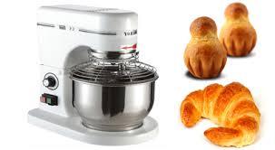 mixeur de cuisine batteur mélangeur mixeur pro de 10 l à 40 l et plus pour la