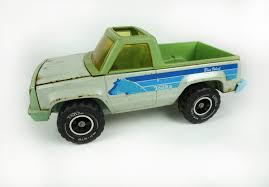 Vintage Tonka Car - Tranny Strip Tease