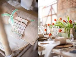 Chanel And Dons Rustic Wedding Stationery