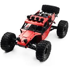 100 Brushless Rc Truck Feiyue Fy03h 112 24g 4wd Brushless Rc Car Metal Body Shell Desert