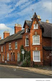 100 What Is A Terraced House English Stock Photo I1025634 At FeaturePics