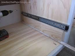 Furniture Sliders For Hardwood Floors Home Depot by Heavy Duty Drawer Slides Home Depot Side Mount Drawer Slides Soft