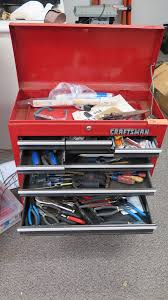 Clamp: Tool Box Clamps Or Better Built Truck Toolbox Mounting Kit ... Clamp Tool Box Clamps Or Better Built Truck Toolbox Mounting Kit Quick Craftsman Tool Box Restoration Youtube Craftsman Boxes Upc Barcode Upcitemdbcom Kennedy Manufacturing Drawer Roller Cabinet With Chest Glancing Poly Plastic By Dzee To Best Whats In My 3 Drawer Toolbox Shop At Lowescom 26 Wide 6 Heavy Duty Top Flat Black Kodiak 3drawer Inrmediate Red74103 The Home Depot All Steel Cstruction Boxes Amazon Drill Press Vise Electric