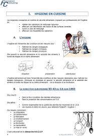 hygi鈩e alimentaire en cuisine la démarche haccp en cuisine de collectivité manuel de formation pdf